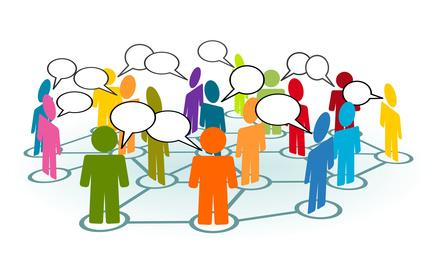 השווקים הם שיחה. שיווק באמצעות שיחה היא הדרך הבטוחה לחדור לתודעה של הלקוח שלך