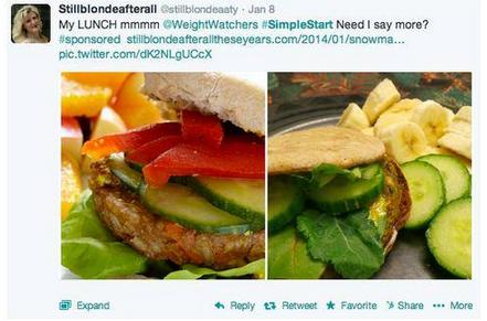 עושים דיאטה ביחד באינטרנט