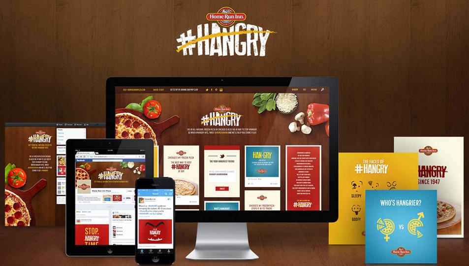 Home Run Inn Piz - מקשיבים ללקוחות ברשת החברתית